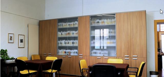 aula didattica 3