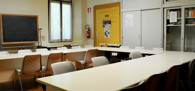 aula didattica